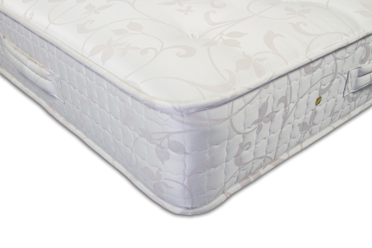 Sandringham Pocket Sprung Mattress In Ipswich The Bed Factory